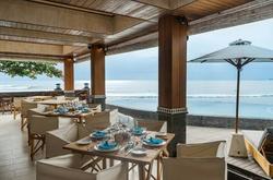 Bombora restaurant view