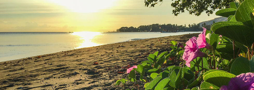 Where to stay in Pemuteran