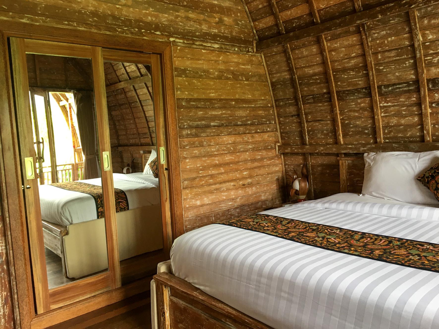 Umma Bali Menjangan Retreat-9