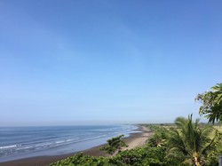 west bali coastline