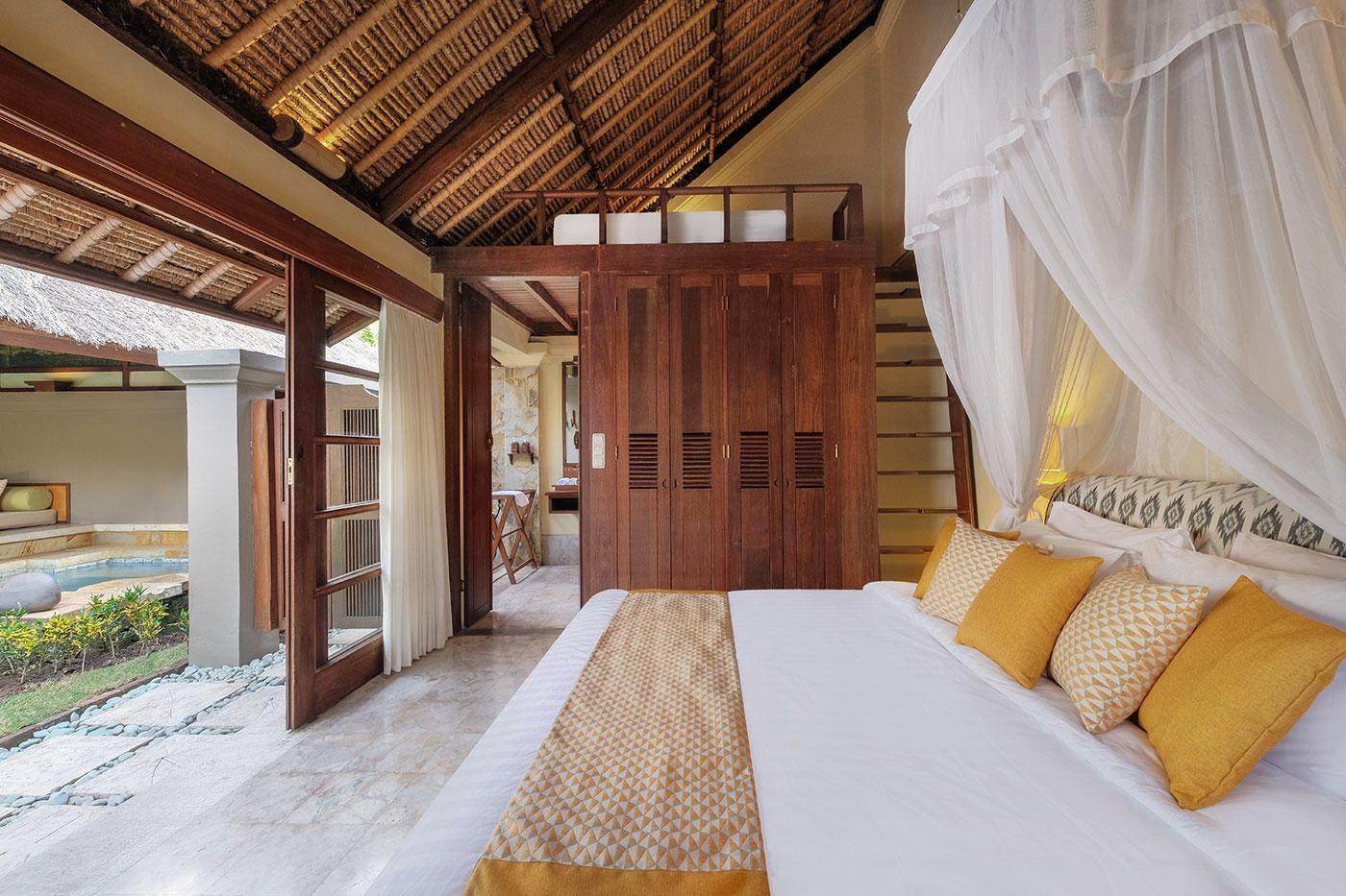 Mimpi Resort Menjangan West Bali