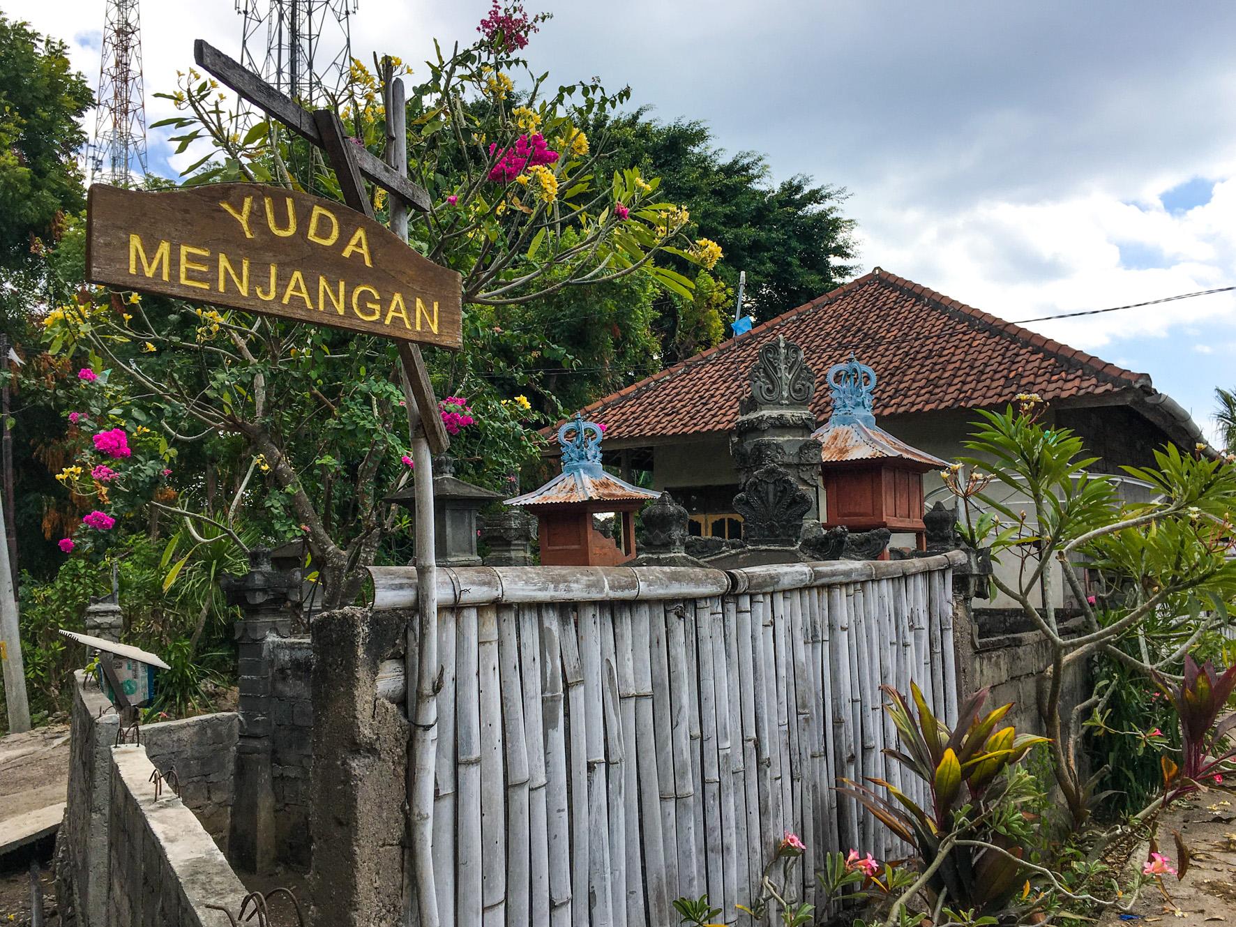 Yuda Menjangan Homestay