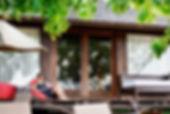 the menjangan luxury resort hotel secret bali hidden bali west bali luxury resort retreat spa diving