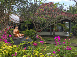 Brahma Vihara Arama Buddhist temple-3