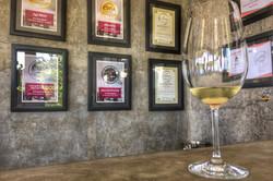 Hatten Wines secret west north bali
