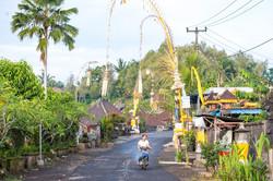 West Bali scenic road-5