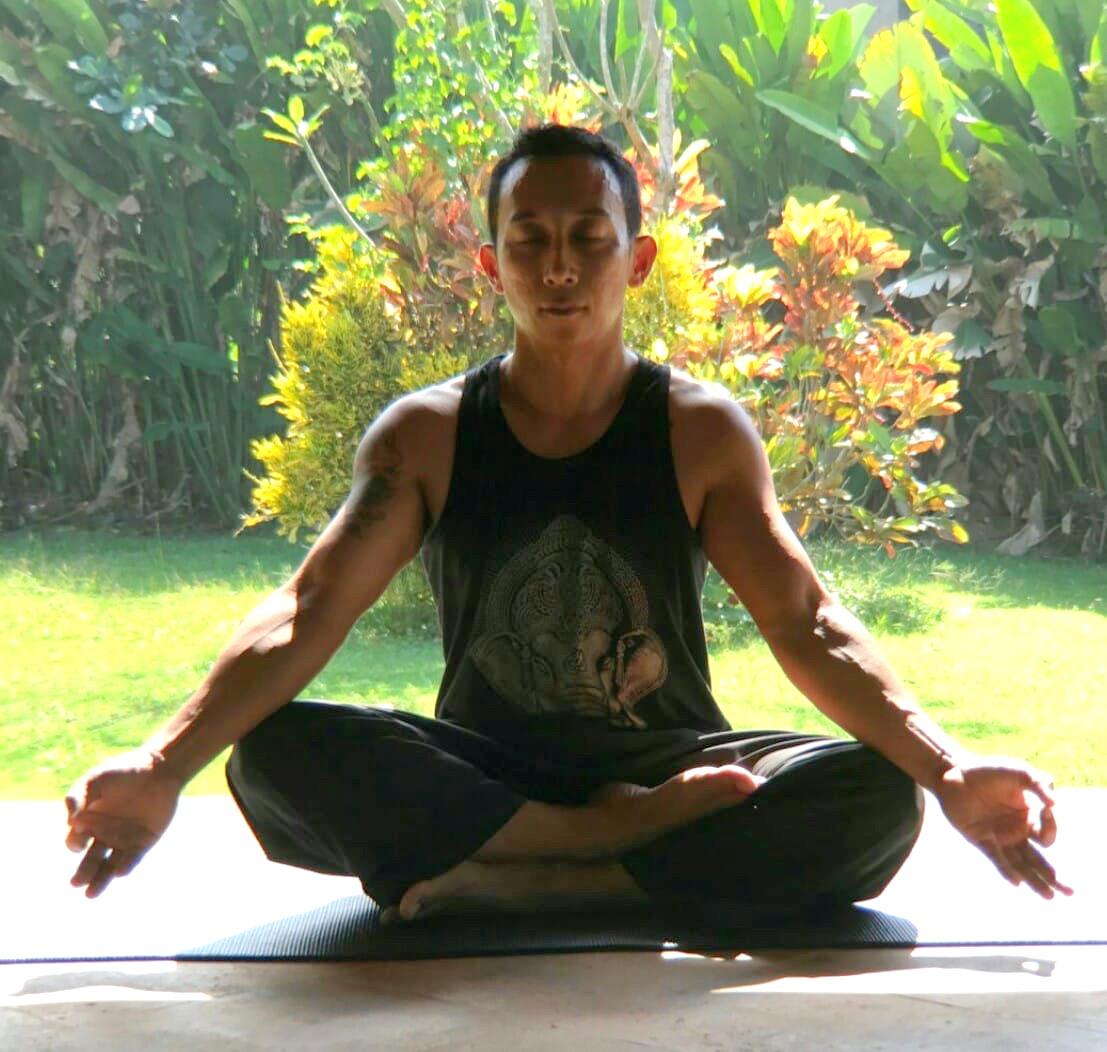 Nicky Yoga Shala