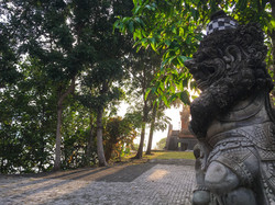 Rambut Siwi Temple Medewi