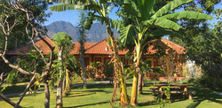Biorock Homestay Pemuteran West Bali