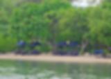 The Menjangan beach.png