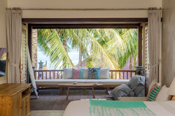 Bombora luxury surf hotel