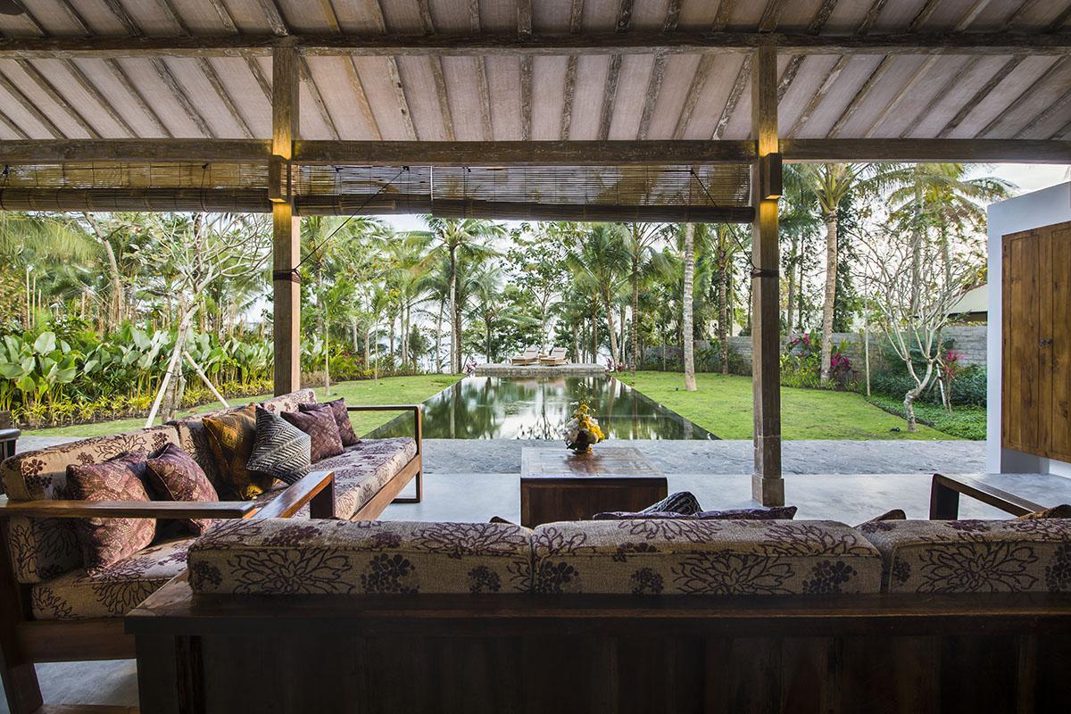 The Melaya Villas Negara