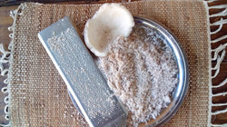 Coconut oil Medewi