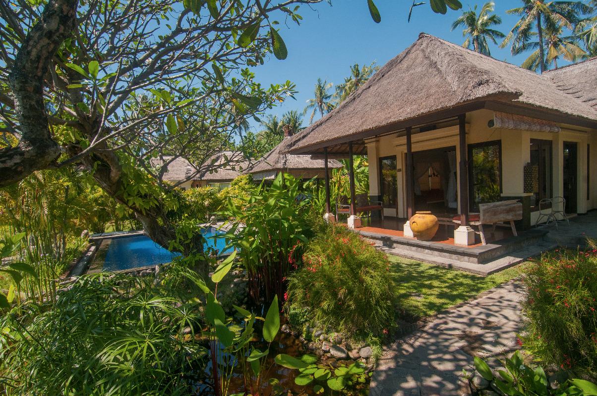 Amertha Bali Villa Pemuteran