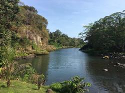 Hut and Hideaway in Balian