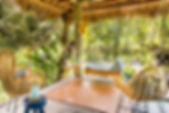 The Writers Treehouse Medewi West Bali.j