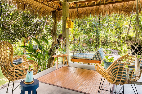The Writers Treehouse Medewi West Bali.j