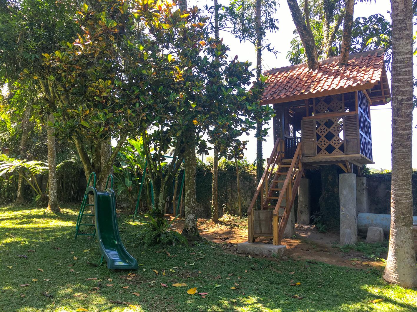 Temuku Pupuan farmstay in Bali
