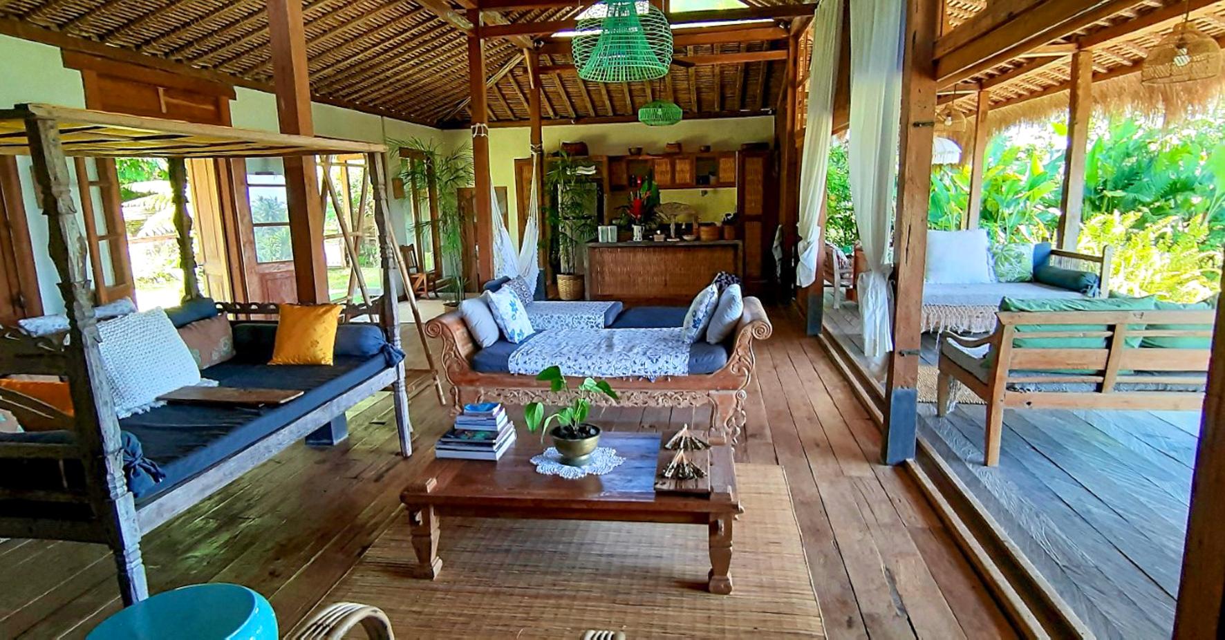 Pondok Matekap in Balian