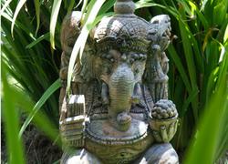 Yoga in Balian