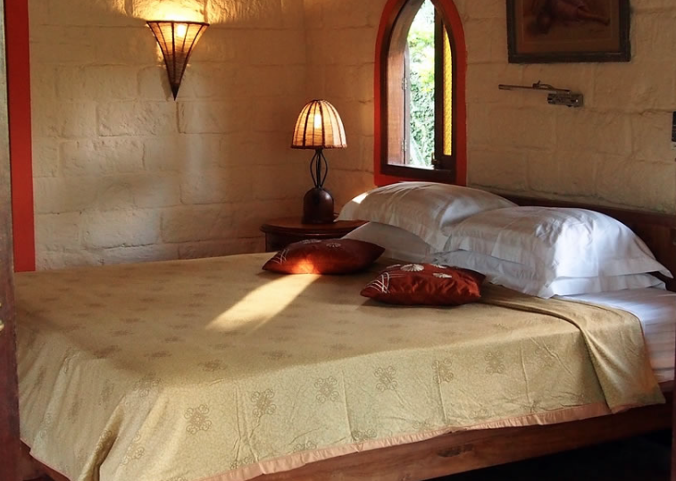 luxury hotel secret bali west bali