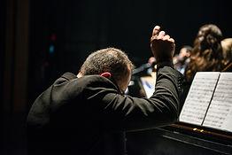 Calamus Conseil vous accompagne dans votre gestion de projets musicaux.