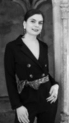Camille Prost est la fondatrice de Calamus Conseil.