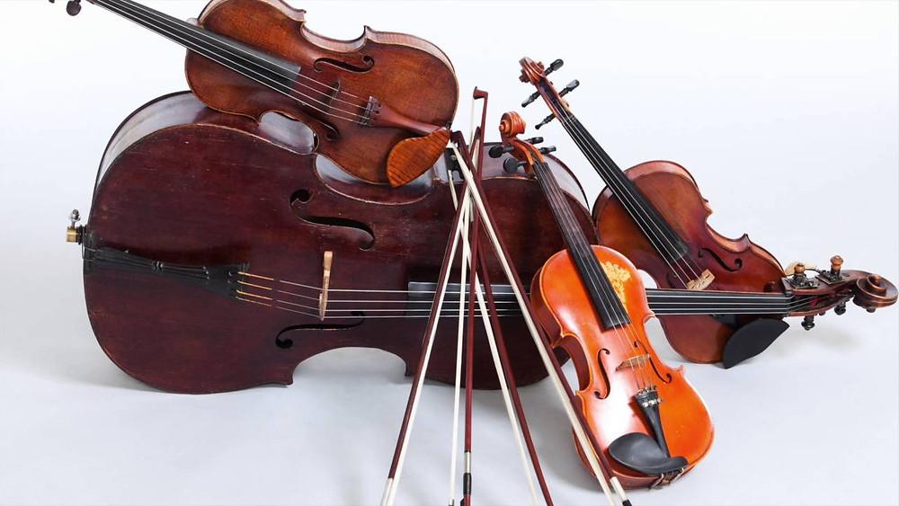 Rétrospective sur la Biennale du Quatuor à cordes 2020