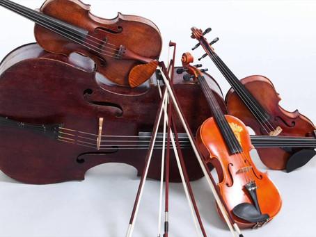 Biennale du quatuor à cordes 2020
