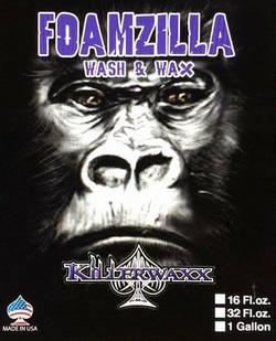 FoamZilla