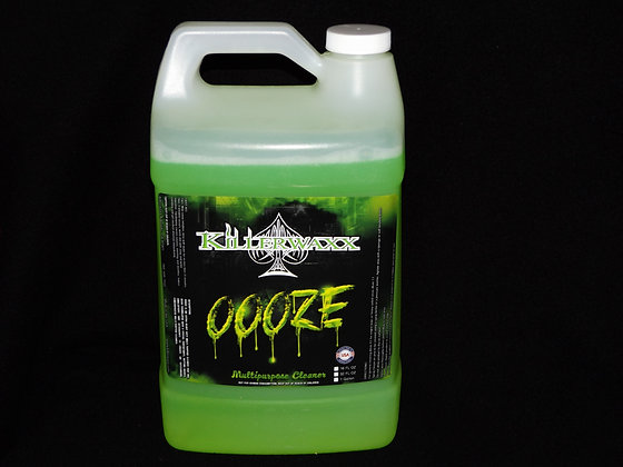 OOOZE Degreaser 1 gal.