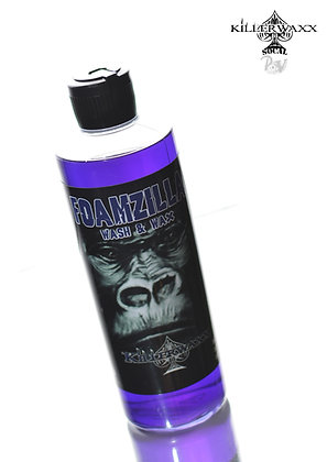 Foam Zilla Soap 16oz.