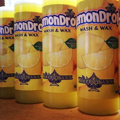 Lemon Drop Soap 16oz.