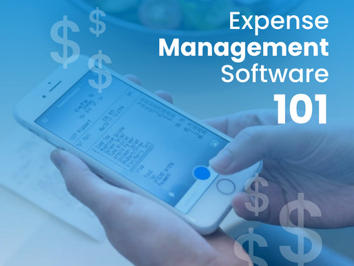Why Every Business Needs Expense Management Software
