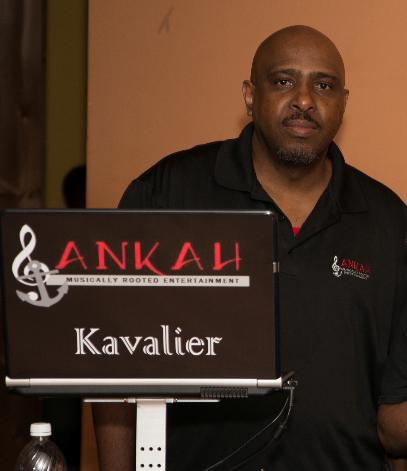 DJ Kavalier