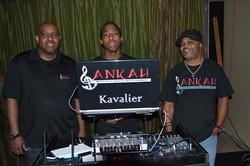 DJ Kavalier DJ Silvah Jimmy Motion