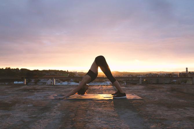Slow Yoga Revolution
