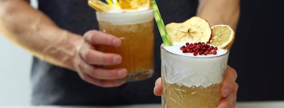 Shake your cocktail Aperobox