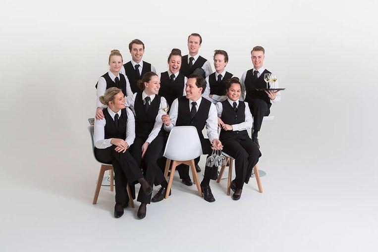 restaurant @ work - butlers
