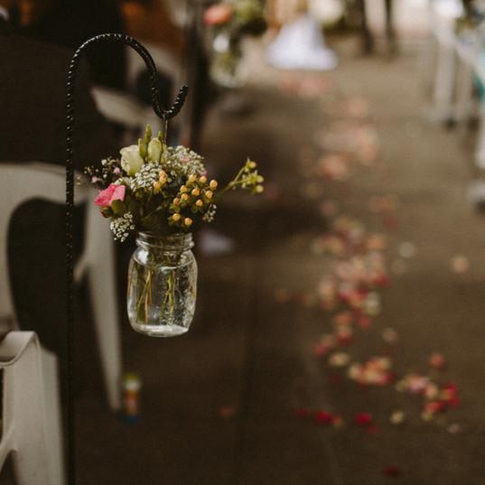 Blumenständer