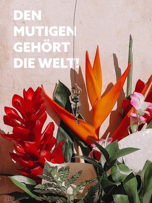 Postkarte_Welt