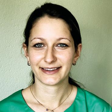 Patricia Honegger