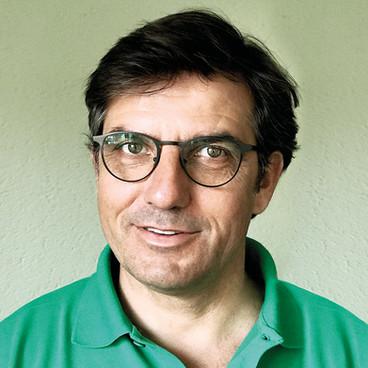 Klaus Rieber Dr. med. dent.