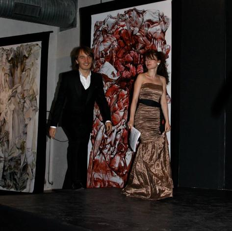 """Festival """"les musicales de Wesserling"""" avec le baryton Michal Partyka"""