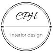 CPH interior design logo