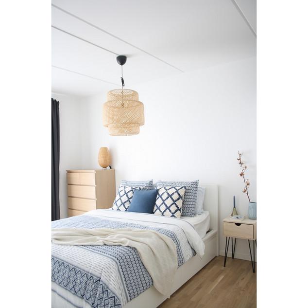 bedroom design idea