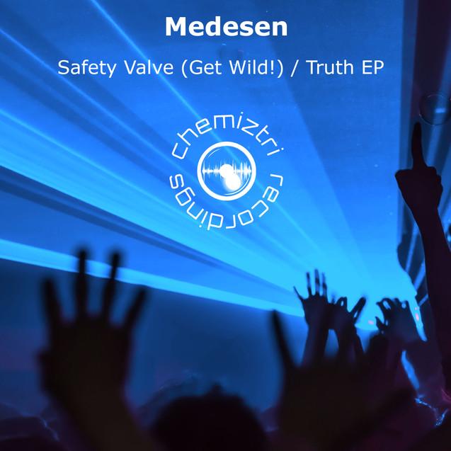Medesen - Safety Valve
