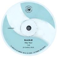 B.A.N.G! - Hey You