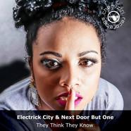 Elecrick City @NDB1 They Think They Know