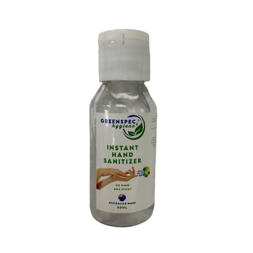 60ml Sanitiser